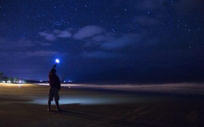 ¿Cómo ver las constelaciones de estrellas?